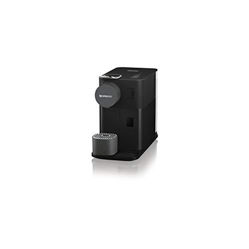 DeLonghi Lattissima One Black EN500B Machine à expresso automatique intégrée, 0,03 L, 9 tasses, noir