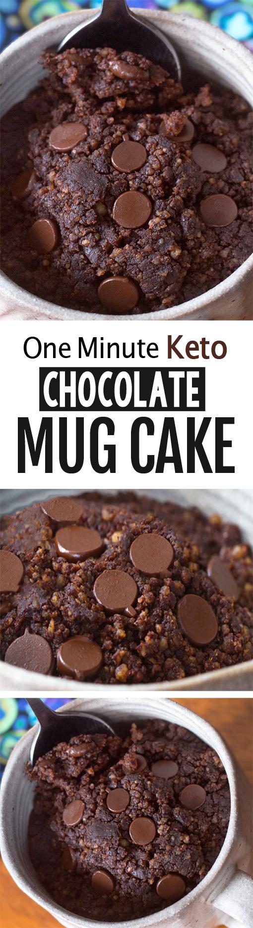 """La meilleure recette de gâteau au chocolat à faible teneur en glucides Keto"""" class=""""wp-image-47952"""