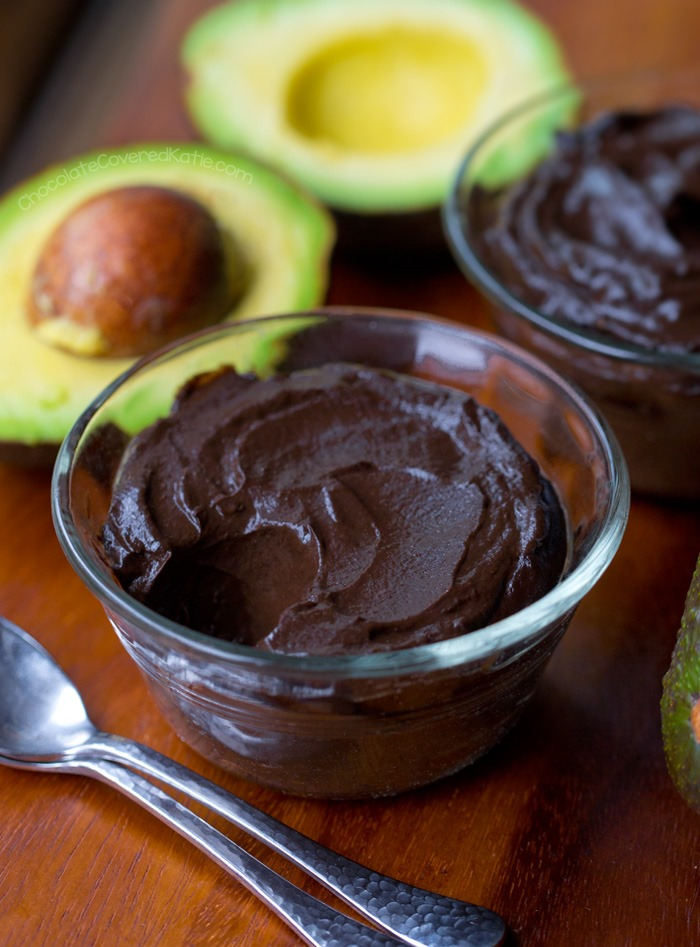 "Mousse Chocolat Avocat"" width=""600"