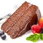 La meilleure recette de gâteau au chocolat Keto (riche et moelleux)