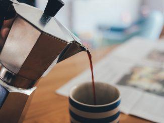 Comment savoir combien il y a de caféine dans un café pour ne pas dépasser la dose journalière