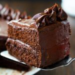 Keto Cake - La MEILLEURE recette de chocolat!