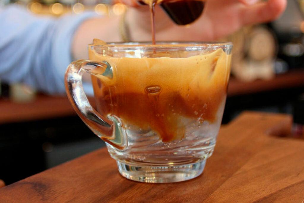 recettes de café aiello