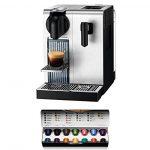 Les 30 meilleurs avis sur Nespresso Lattissima Touch -2021