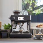 Sage Appliances fait ses débuts en Italie avec des machines à café haut de gamme