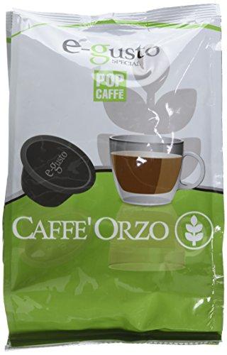 POP CAFFE' NESCAFE DOLCE GUSTO COMPATIBLE 48 GÉLULES D'ORGE