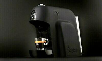 Machine à café expresso avec capsules Bialetti Smart argent CF65