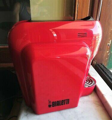 Machine à café à capsules Bialetti MINI Express CF62S