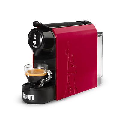 Machine à Café Bialetti CF90 GIOIA Capsules Rouge Intense 1200 W 20 Bar
