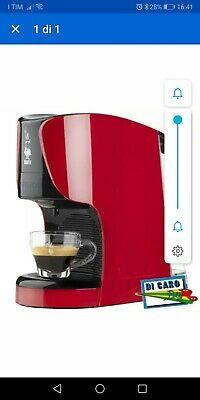 Capsules de machine à café expresso Bialetti Opera en aluminium scellé neuf
