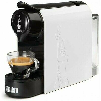 Bialetti Gioia Capsule Machine Super Offre + Kit de dégustation + Kit d'accessoires.