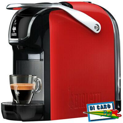 Bialetti 0126700: Machine à Café Break Cf67, Système Mono, Couleur: Rouge