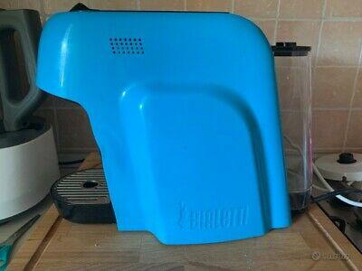 Machine à café expresso intelligente Bialetti pour capsules rouges 1200 W