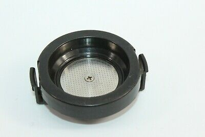 Filtre à café une tasse pour machine à café expresso Bialetti Tazzissima Cf37