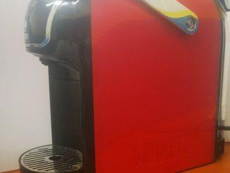 MACHINE À ESPRESSO BIALETTI - Break Cf67s Rouge - EUR 35,00