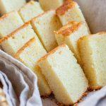 Gâteau au beurre - Meilleure recette de gâteau au beurre