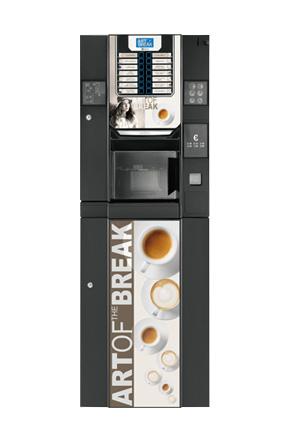 Distributeur de café Brio Up