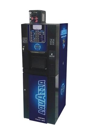 Distributeur de café Lavazza Brio Up