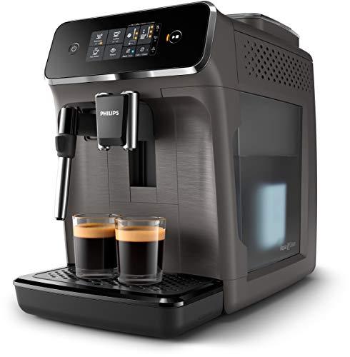 Philips Macchine da caffè completamente automatiche EP2224 10