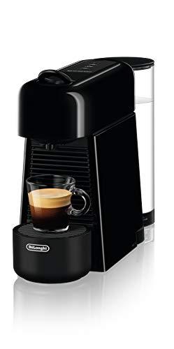 Machine à café Nespresso EN200.B avec système à capsules, 230 décibels, plastique, noir