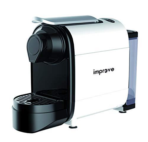 Améliorer la machine à café expresso compatible IMPMC01TC Nespresso