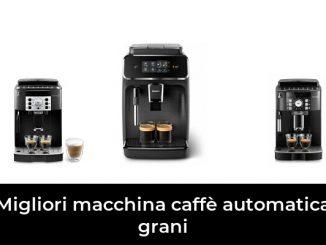 Meilleure machine à café automatique en grains 2021