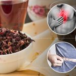 Avantages du thé à l'hibiscus, effets secondaires et comment le préparer