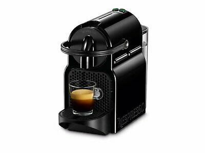 Machine à café à capsules DeLonghi Inissia 1260W 0,7 Litres Noir EN80.B