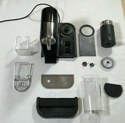 Nespresso Delonghi Citiz & Milk EN 266.BAE Kapsel Maschine schwarz Ersatzteile