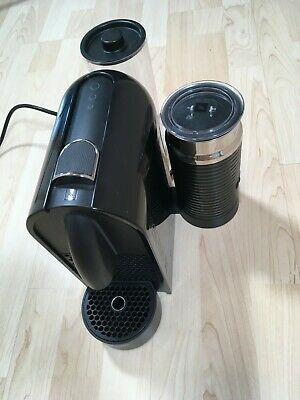 Nespresso DeLonghi U Milk EN210.BAE Umilk Ersatz Gerät Tank Schale Aeroccino