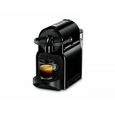 De Longhi En80B 1260 W, 0.8 L, 19 Bar, 2.4 Kg, Noir