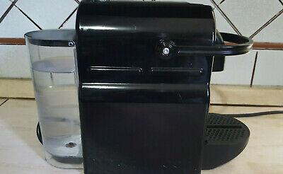DE 'Longhi Nespresso Inissia EN 80.B - Machine à café - Capsule 19 Bar-Noir