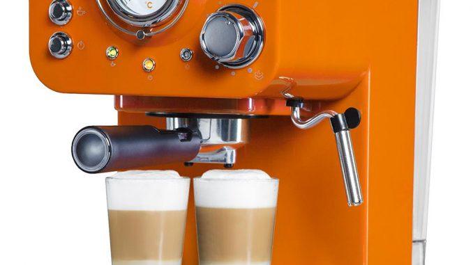 Machines à café et cappuccino pour bars