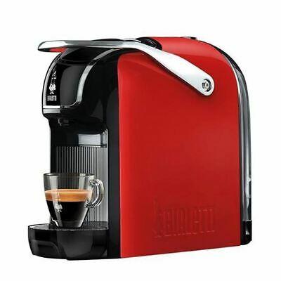 Machine à Café Bialetti Break Cf67S + Capsule Offerte
