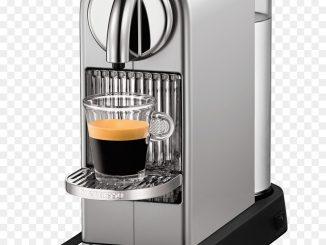 Machines à Espresso Nespresso Machine À Café Krups Magimix - Machine À Café 888 * 1080 Png transparent Télécharger gratuitement