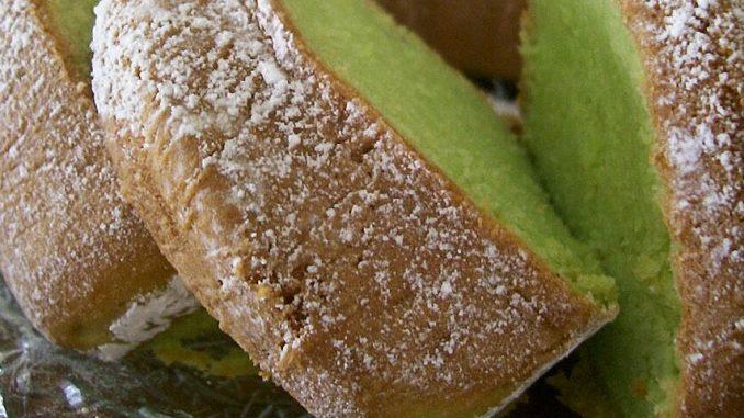 Recette de gâteau à la pistache III | Toutes les recettes