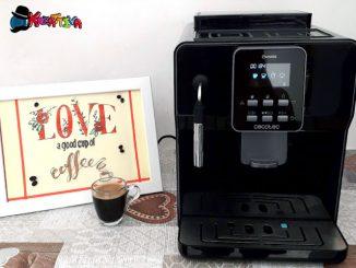 Macchina da caffè Cecotec Power Matic-ccino 6000